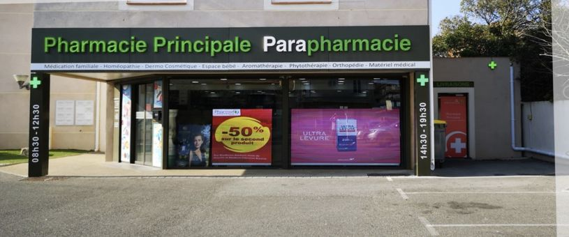 Pharmacie Principale,CUERS